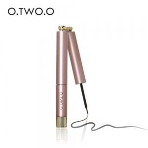 OTWOO Cool Cat Style Black Long-lasting Waterproof Liquid Eyeliner Eye Liner Pen Pencil Makeup Cosmetic Tool -