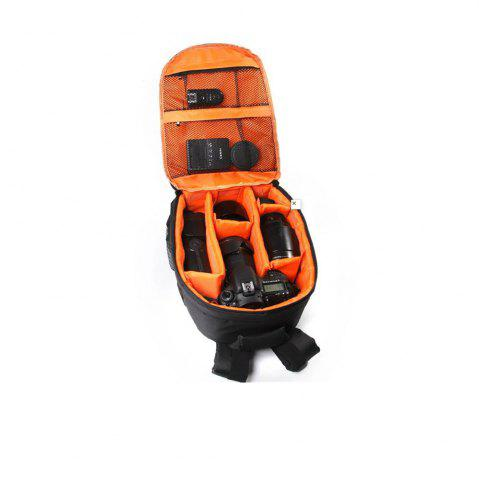 Store Camera Backpack Bag for DSLR Camera  Lens and Accessories