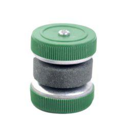 Convenient and Practical Round Sharpener -
