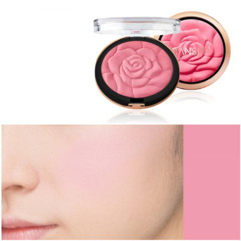 Latest MANSLY Rose Silky Blusher Brighten Skin