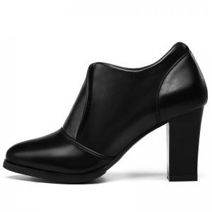 High Heel and Low Point Pumps Shoes -