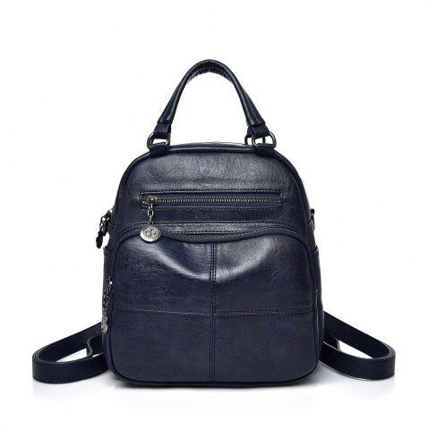 Fashion Dual Backpack Multi-functional Backpack
