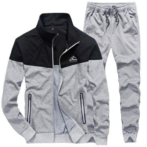 Fashion Casual Sports Running All Match Outdoor Set