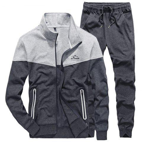 Trendy Casual Sports Running All Match Outdoor Set