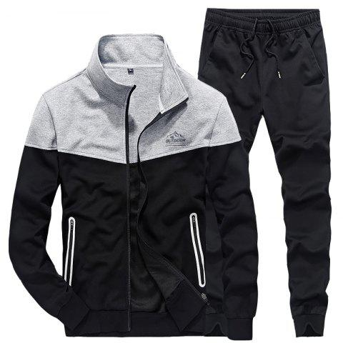 Outfit Casual Sports Running All Match Outdoor Set