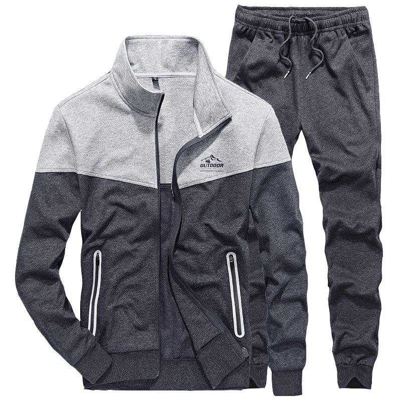 Outfits Casual Sports Running All Match Outdoor Set