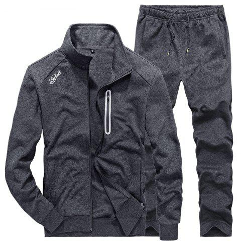 Outfit Casual Sports All Match Running Outdoor Set