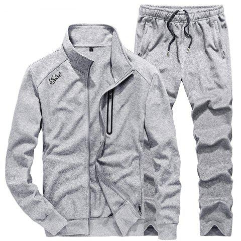 Fancy Casual Sports All Match Running Outdoor Set