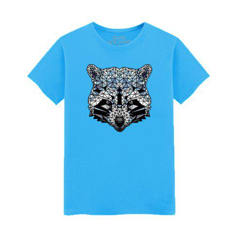 Cheap Men's Fashion Lovers of Summer Students T-Shirt