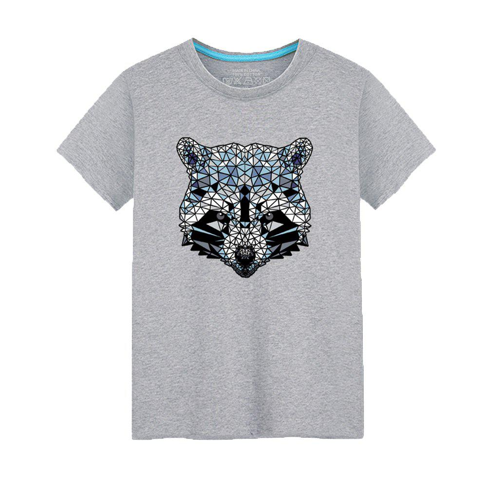 Shop Men's Fashion Lovers of Summer Students T-Shirt