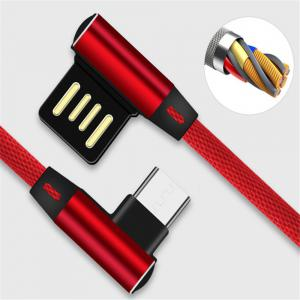 The Android Double Elbow Multi-Function Data Cable -