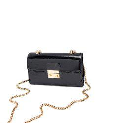 Women's Mini Pochette Bag Shoulder Chain Strap Bag Casual fashion Crossbody Bag -