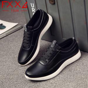 Fashion Casual Leather Shoes -