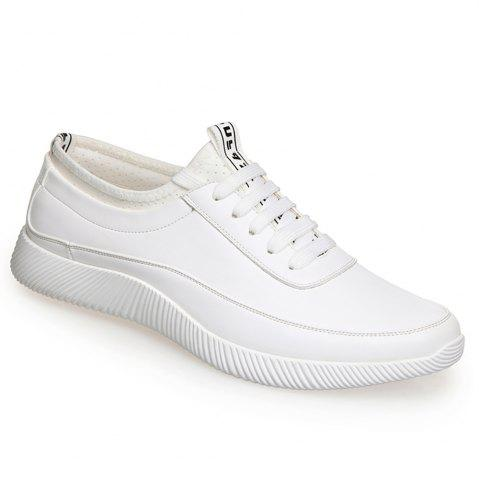Buy Fashion Casual Leather Shoes