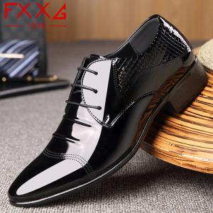 Business Leather Shoes Casual Shoes -