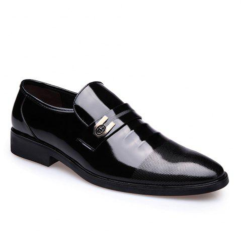 Sale Leather Shoes Business Formal Dress