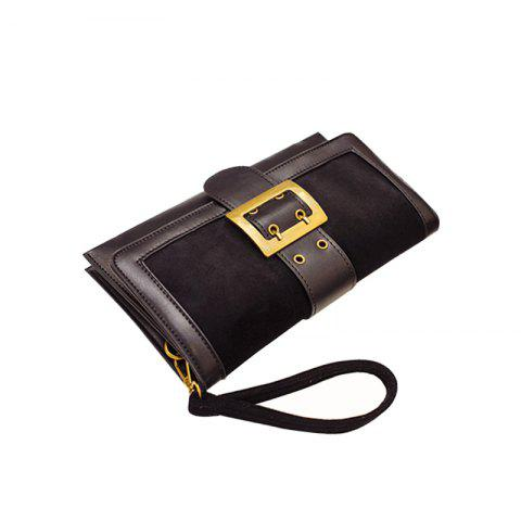 Chic Personality Fashion Temperament Hand Bag