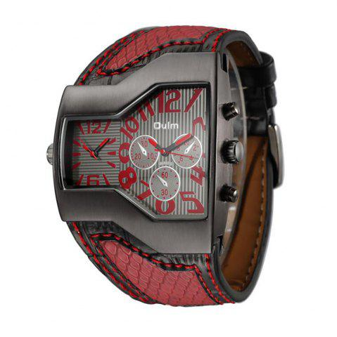 Shops Personality Two Time Zone Tide Watch