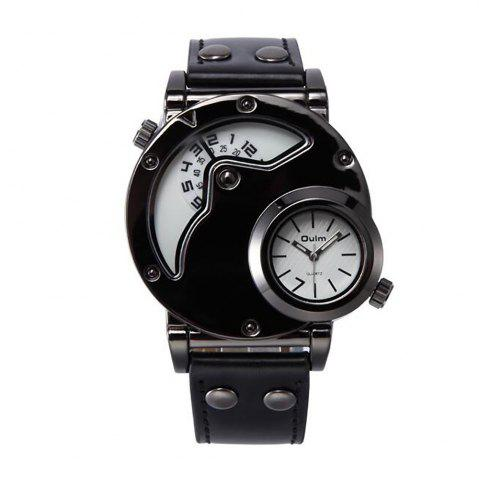 Shop Personality Sports Watch with Fashion and Fashion