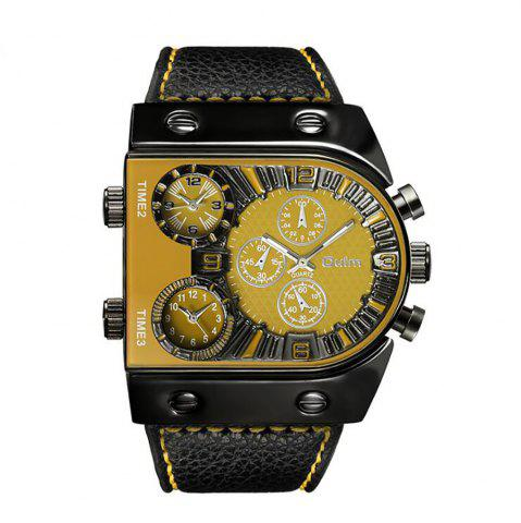 Store Men's Watch in Multi Time Area of Foreign Trade