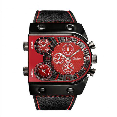 Latest Men's Watch in Multi Time Area of Foreign Trade