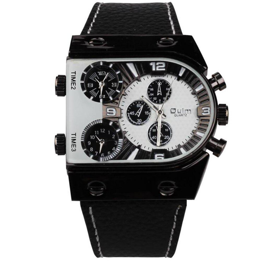 Buy Men's Watch in Multi Time Area of Foreign Trade