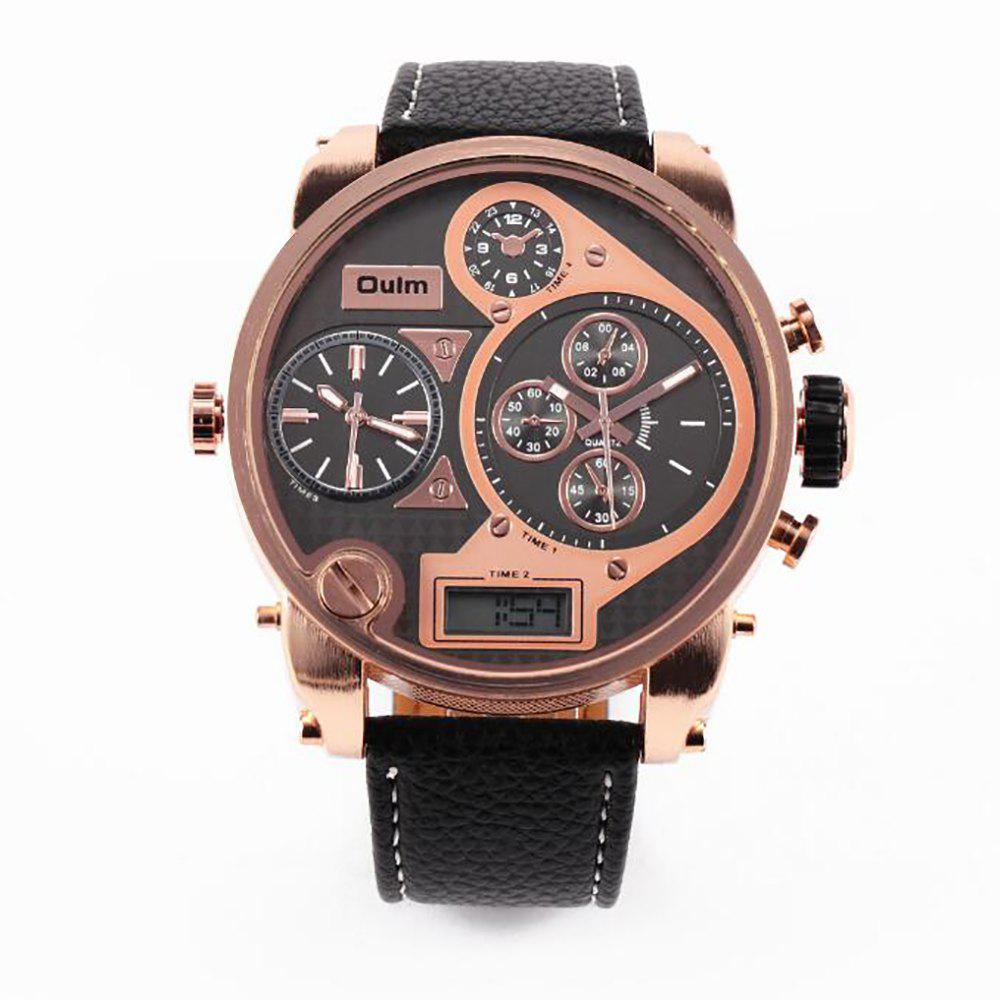 Buy Men's Multifunctional Sports Watch