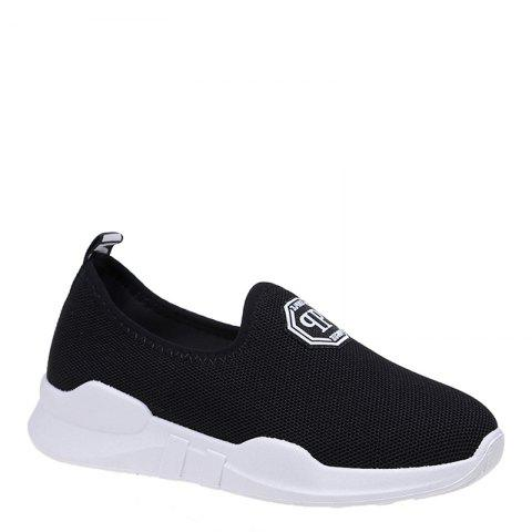 Fancy Comfortable and Breathable and Antiskid Leisure Sports Shoes