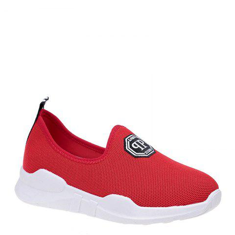 Shop Comfortable and Breathable and Antiskid Leisure Sports Shoes