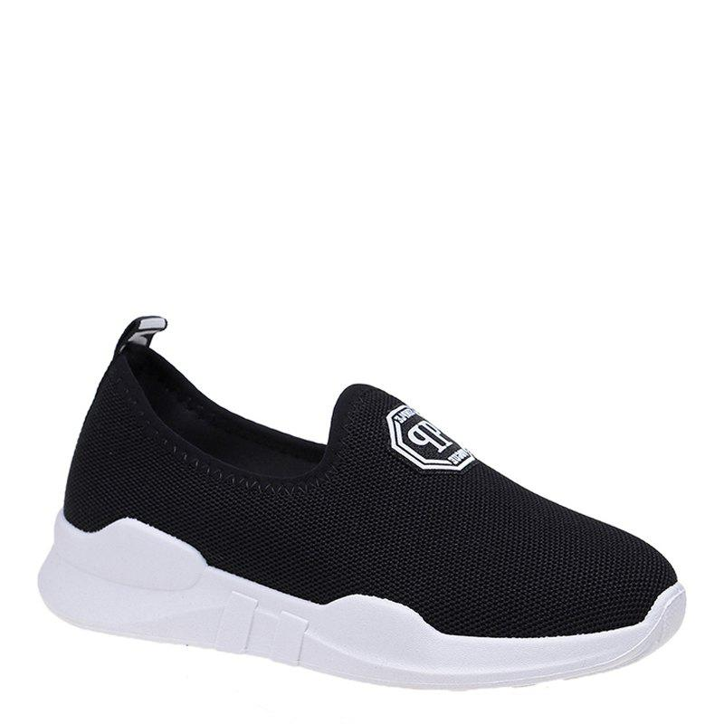 Online Comfortable and Breathable and Antiskid Leisure Sports Shoes