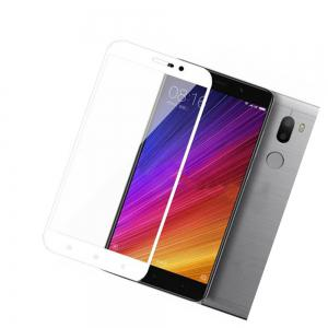 Full Screen Phone Protection Film White for Xiaomi 5S Plus -