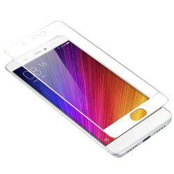 Full-screen Anti-blue Light Protection Film White for Xiaomi 5S -