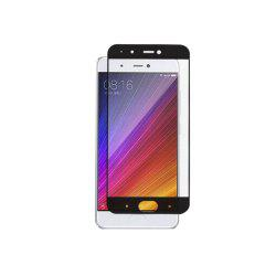 Full Screen Anti-blue Light Protection Film Black Xiaomi 5S -
