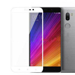 Full-screen Anti-blue Light Protection Film White for Xiaomi 5S Plus -