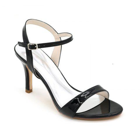 Fashion Ladies High Heels Sandals