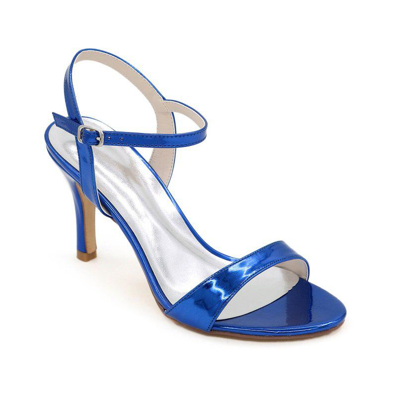 Chic Ladies High Heels Sandals