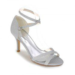 High Heel Fashionable Sandals -
