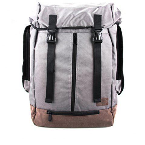 Discount 1Pc Student Bag Male Backpacks Fashion Sports