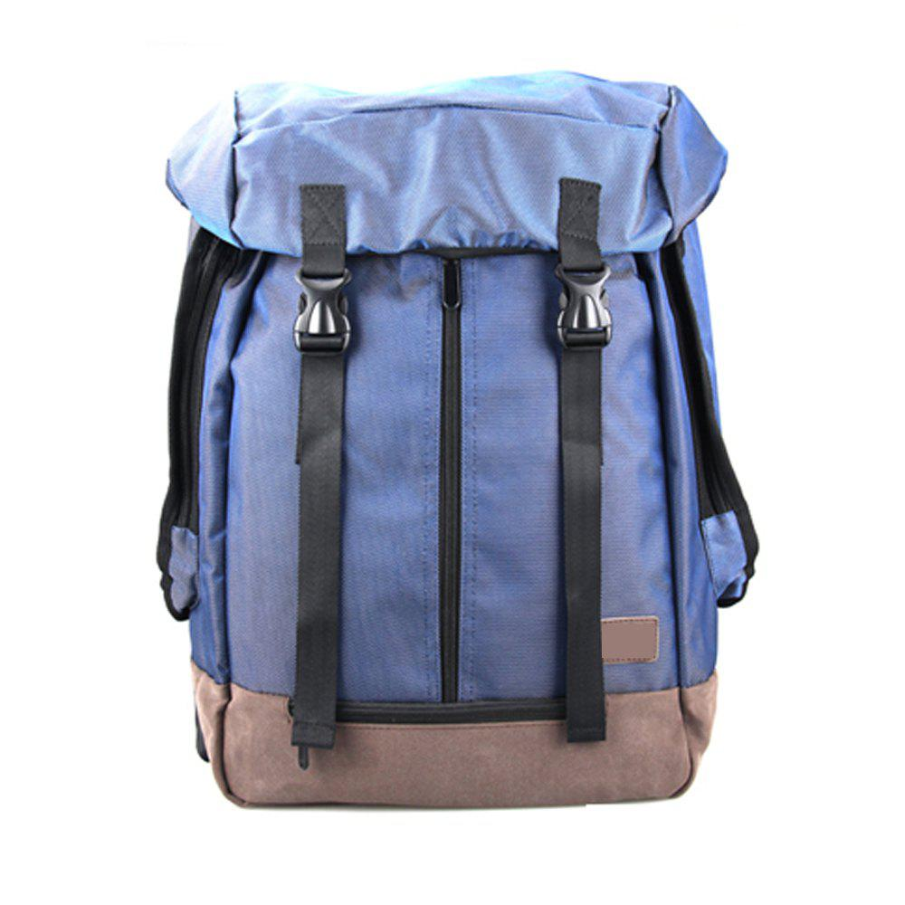 Outfit 1Pc Student Bag Male Backpacks Fashion Sports