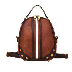 Wild Messenger Hit Color Shoulder Bag Handbag Female -