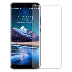 2.5D 9H Tempered Glass Screen Protector Film for LEAGOO S8 -