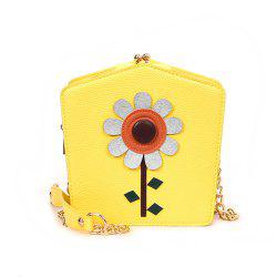 Cute Little Female Joker Simple Chain Meng Students Spend Messenger Bag -