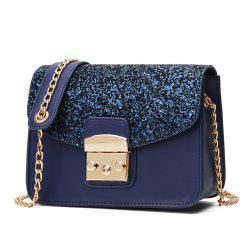 Messenger All-match Cute Adorable Korean Tide Simple Summer Shoulder Chain Bag -