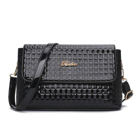 Discount Simple Crossbody All-match Fashion Casual Shoulder Hand Bag
