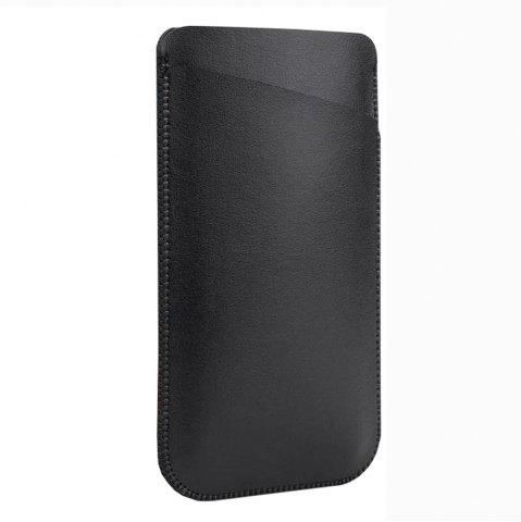 Hot Charmsunsleeve For UMIDIGI C2 5.0 inch Case Ultra-thin Microfiber Leather Phone Sleeve Bag Card Pocket