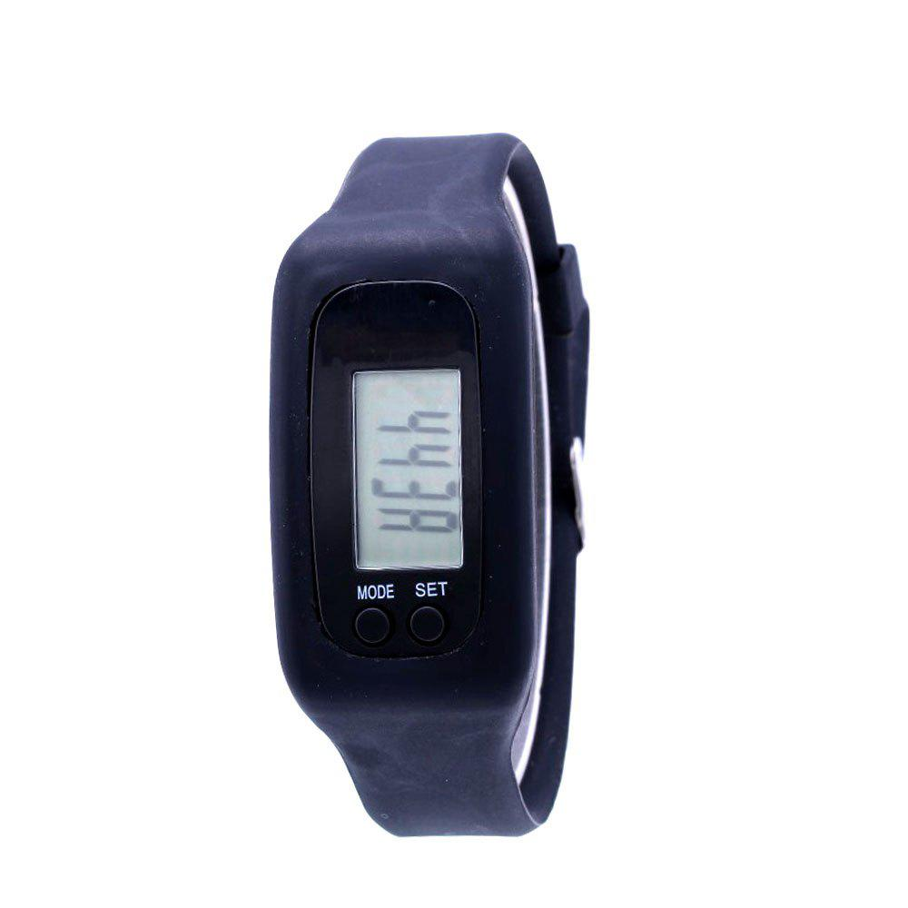 Trendy Trendy Sports Silicone Band Watch