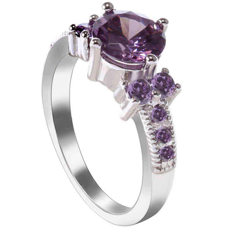 Affordable Stylish Elegant Sapphire Ring