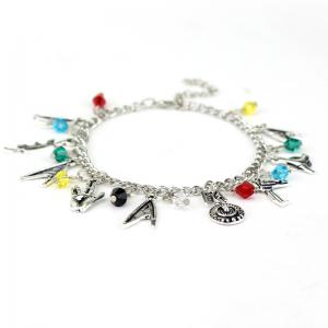 Fashion Personality Combination of Ladies Bracelet -
