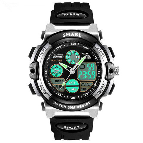 Latest Multi-function Waterproof Durable Sport LED Electronic Watch