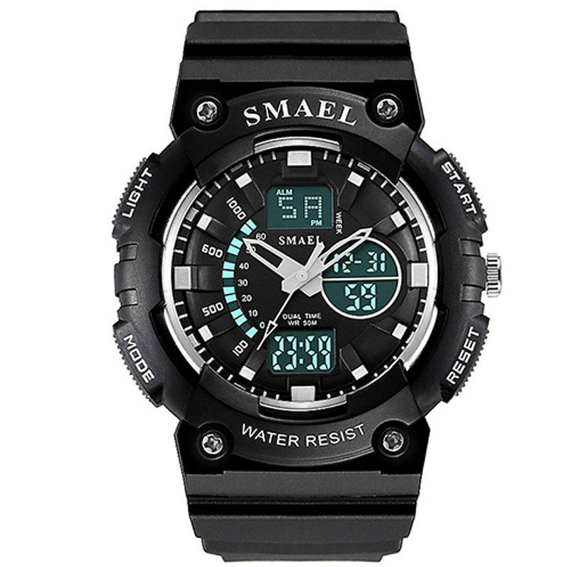 Outfits SMAEL 1539 Multi-function Waterproof Electronic Sport Watch for Kids